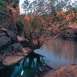 Nitmulik National Park (Katherine Gorge)