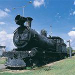 PIne Creek Railway Precinct