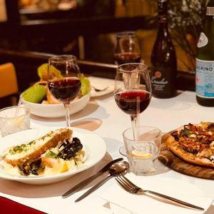 Luna Rossa Italian Restaurant