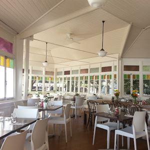 Nielsen Park Kiosk & Restaurant