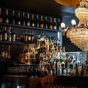 Cru Bar & Cellar