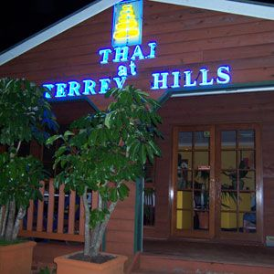 Thai at Terrey Hills
