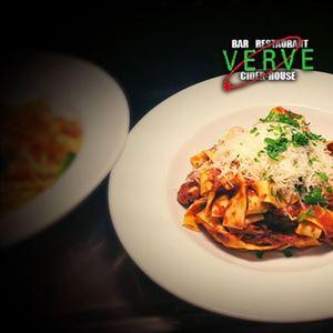Verve Restaurant & Cider House
