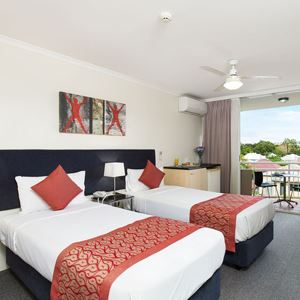 Wellington Apartment Hotel