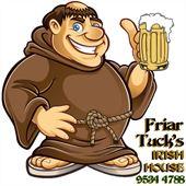 Friar Tucks Logo