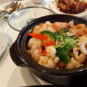 Jade Cafe Chinese Restaurant