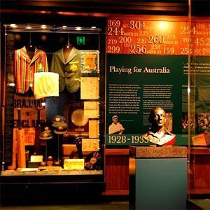 International Cricket Hall of Fame