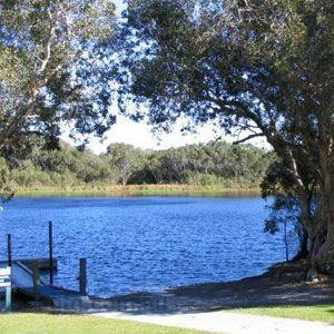 Lennox Head & Lake Ainsworth
