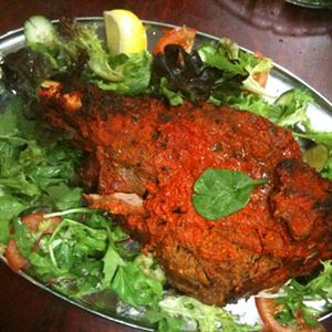 The Tandoori Place Surfers Paradise.