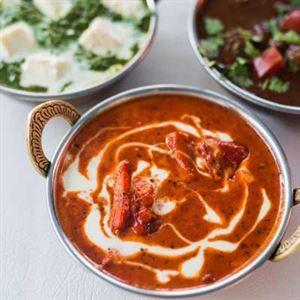 JK Restaurant Tandoori & Curry House