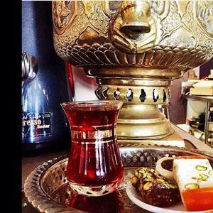The Persian Restaurant