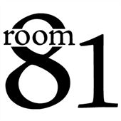room81 Logo