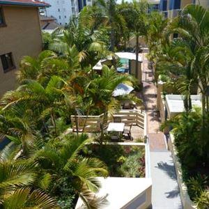 Best Western Portobello Resort Apartments