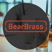 BearBrass Logo