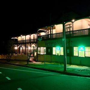 The Victoria & Albert Guesthouse & Restaurant