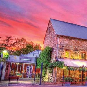 Hahndorf Old Mill Hotel