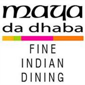 Maya Da Dhaba Logo