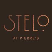Pierre's on George Logo