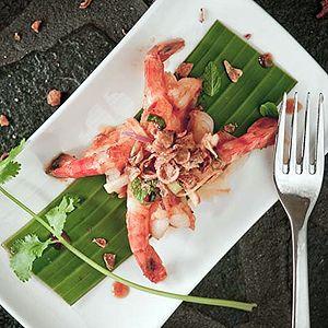 557 Samanee Thai Restaurant