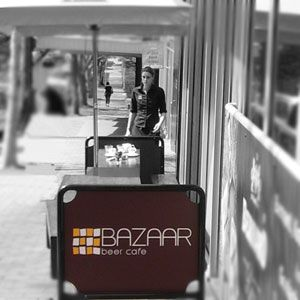 Bazaar Beer Cafe