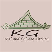 KG Thai and Chinese Kitchen Logo