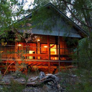 Girraween Enviromental Lodge