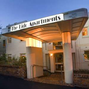 The Lido Boutique Apartments