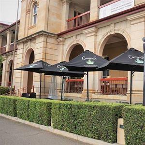 GPO Bar & Cafe