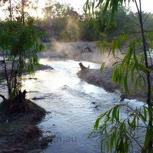 Tjuwaliyn / Douglas Hot Springs Park