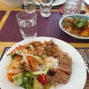 Maleeya' s Thai Cafe