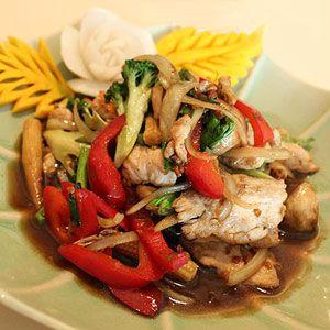 Shallot Thai Restaurant