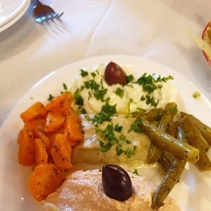 Florina's Greek Tavern