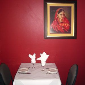 Shandar Tandoori Indian Restaurant