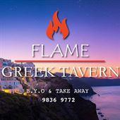 Flame Greek Tavern