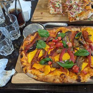 Sugo Mi Bistro Pizzeria