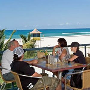 Coolangatta Surf Club