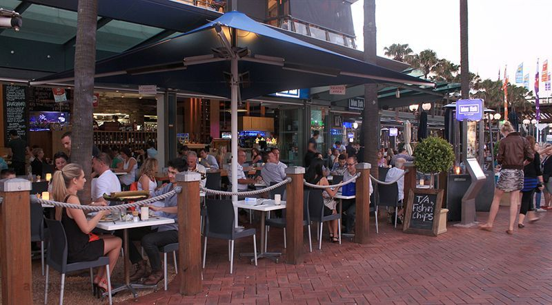 blue fish seafood restaurant darling harbour menus
