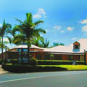 Garden Inn Wollongbar Motel