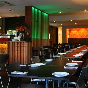 The Hub Restaurant & Bar