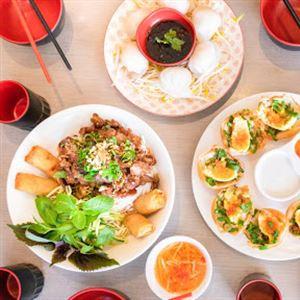 9 Thanh Nga Nine Vietnamese Restaurant & Bar