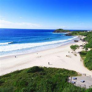The Beach Resort Cabarita