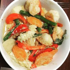 Thai Aspley