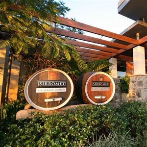 Sirromet Winery