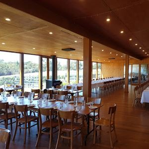 Killara Estate Winery Cellar Door Cafe