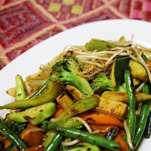 Thaila Thai