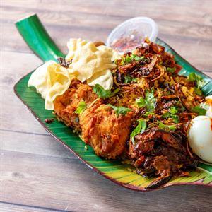 Flavour of Ceylon