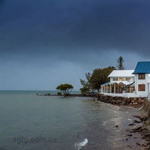 The Lighthouse Restaurant, Cafe and Bar