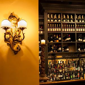 Bambini Trust Restaurant & Wine Room
