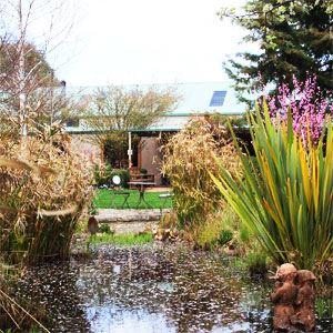 Redbrow Garden Guesthouse