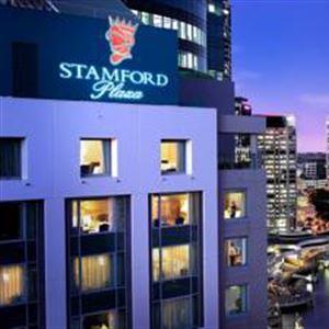 Stamford Plaza Brisbane Hotel